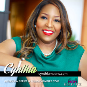 Cynthia, CRM Insurance