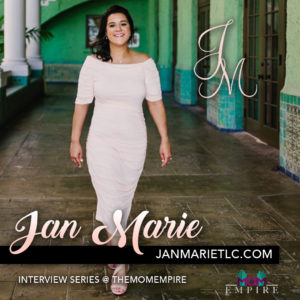 Jan Marie, Jan Marie Inc.