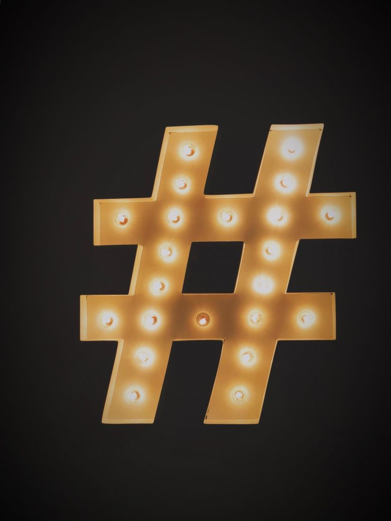 The Secret to Using Hashtags for Maximum Exposure – 15 Pro Tips